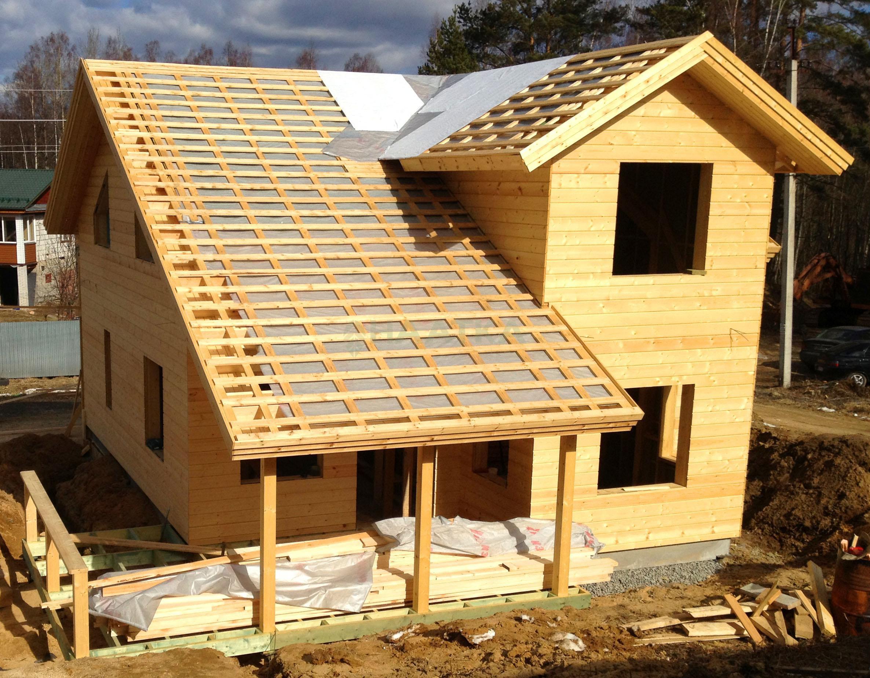 Строительство домов схемы фото
